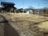 嬬恋村 – 鎌原宅地